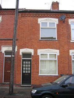 2 bedroom house to rent - 2 bedroom Terraced House in Leicester