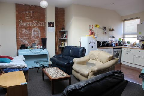 4 bedroom property to rent - Albion Street, LE1