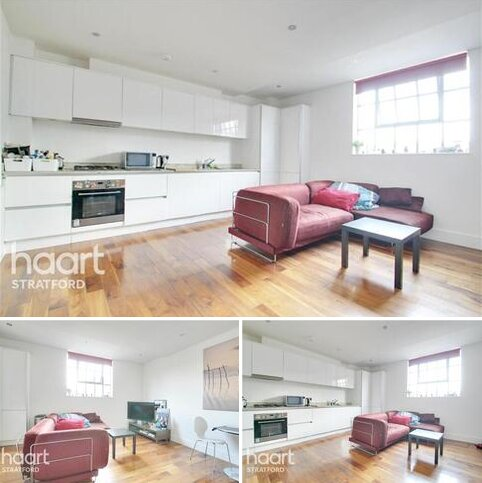 1 bedroom flat to rent - Tate Apartments, Sly Street, E1