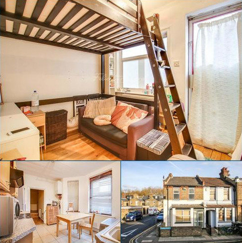 2 bedroom flat for sale - London