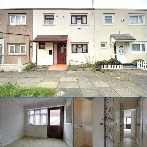 3 bedroom terraced house for sale - Sturrocks, Basildon