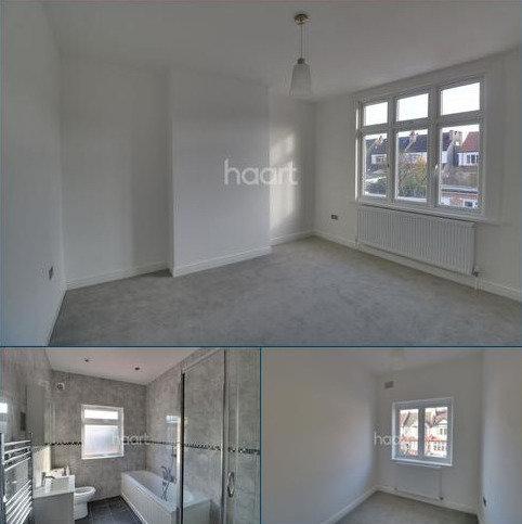 3 bedroom terraced house for sale - Wharfedale Gardens, Thornton Heath, CR7