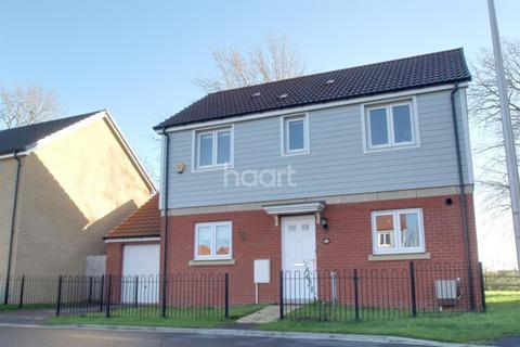 3 bedroom detached house for sale - Trafalgar Road