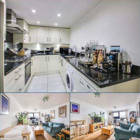 2 bedroom flat for sale - Free Trade Wharf, E1W