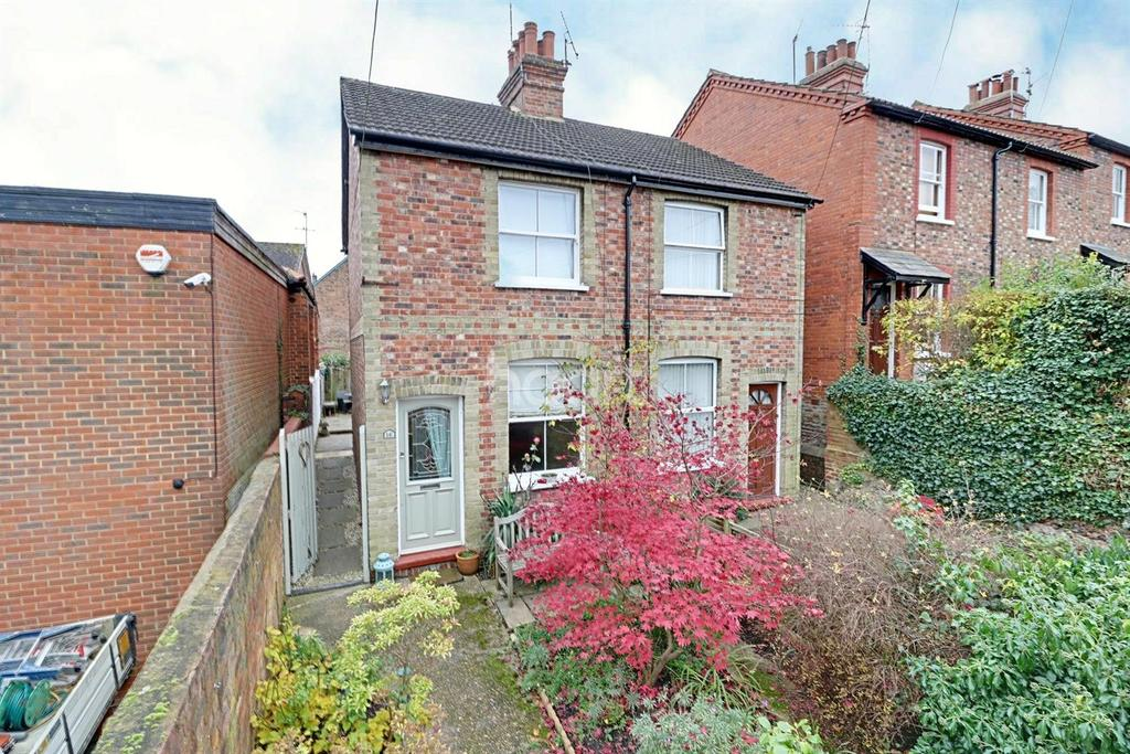 2 Bedrooms Cottage House for sale in Dene Street Gardens, Dorking