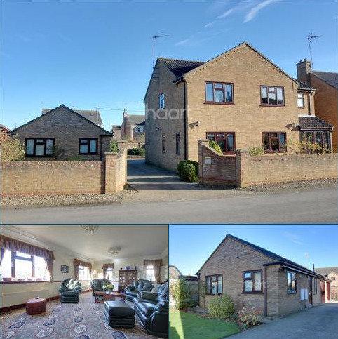4 bedroom detached house for sale - Elmside, Emneth