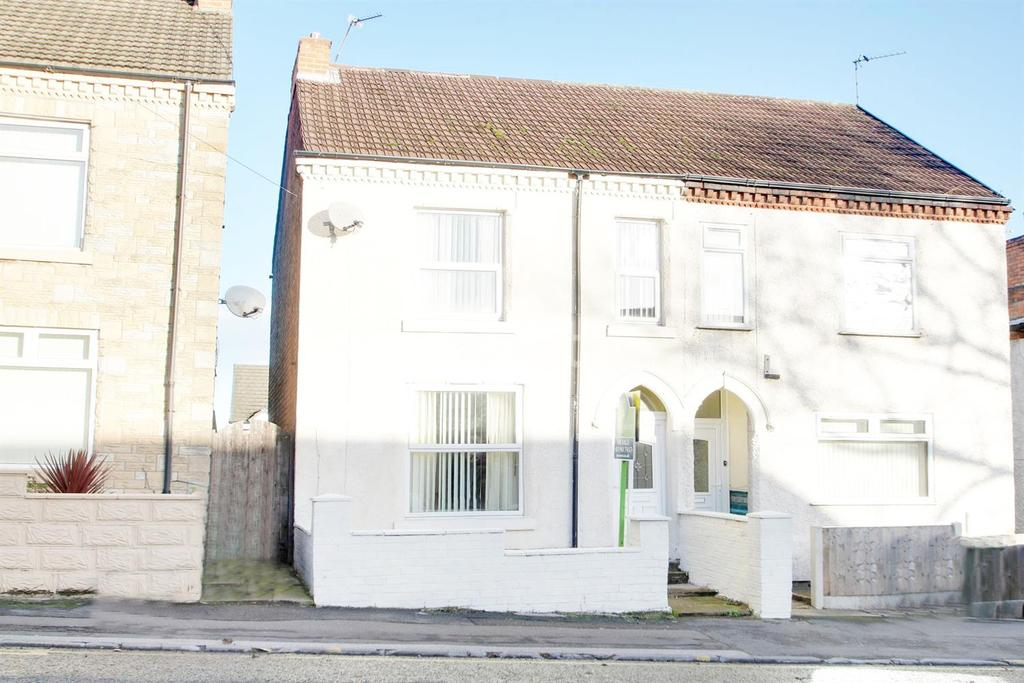 3 Bedrooms Semi Detached House for sale in Carlton Hill, Carlton