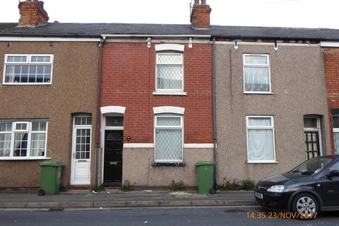 2 bedroom terraced house for sale - Sidney Street, Cleethorpes