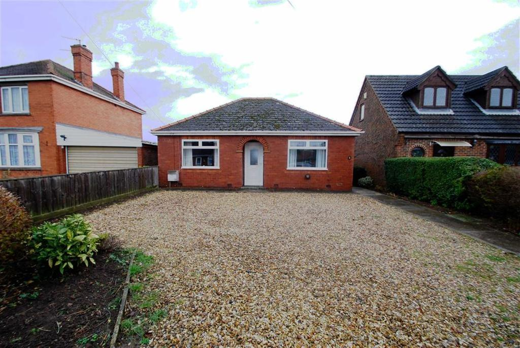 2 Bedrooms Detached Bungalow for sale in Horseshoe Lane, Kirton, Boston