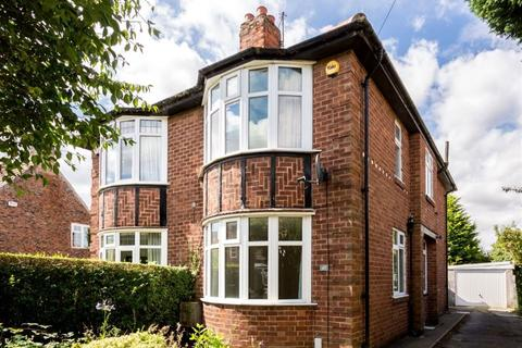 2 bedroom house to rent - HUNTINGTON - THE OLD VILLAGE