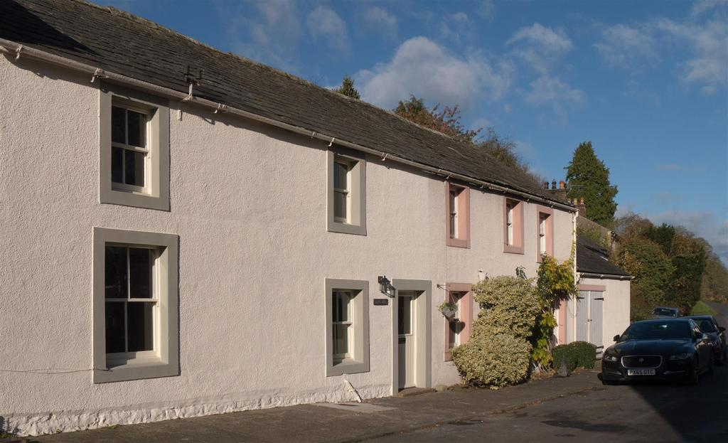 2 Bedrooms Terraced House for sale in Armathwaite, Carlisle