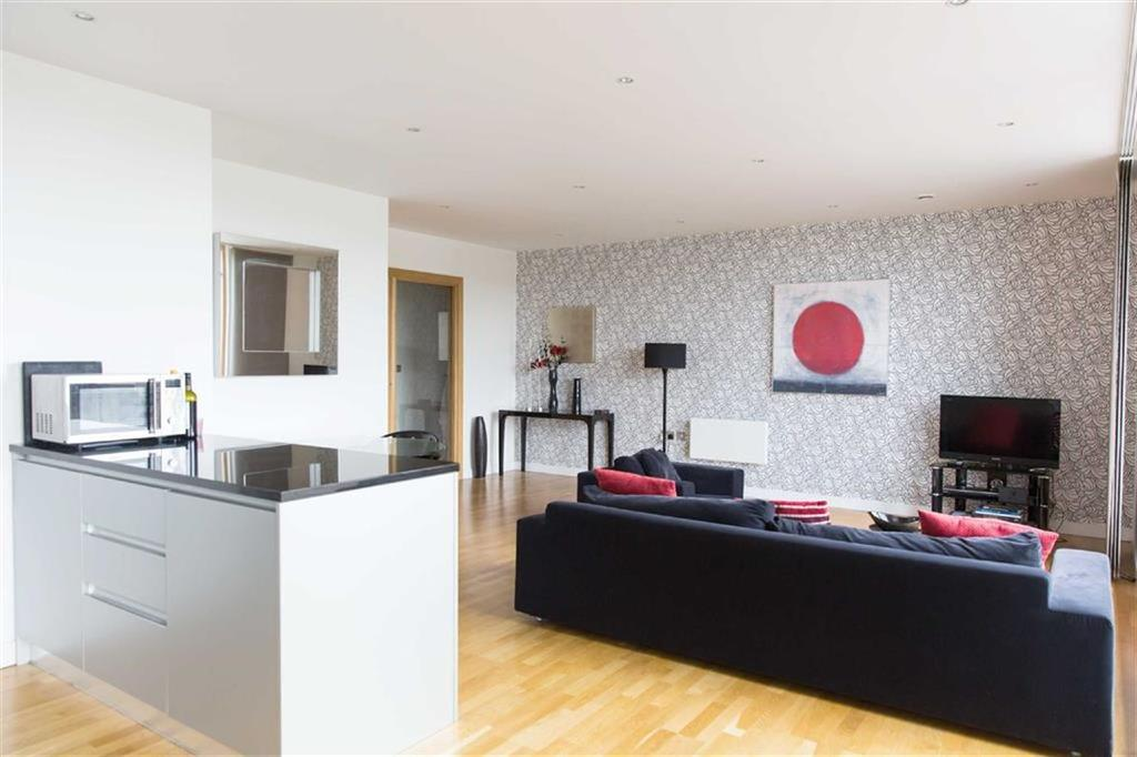 2 Bedrooms Apartment Flat for rent in Quayside Lofts, Newcastle Upon Tyne