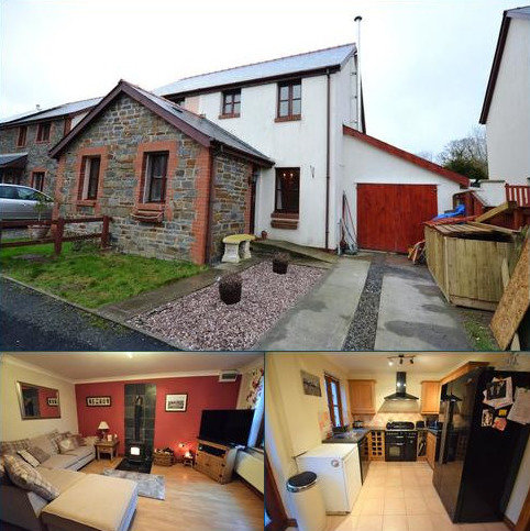 3 bedroom semi-detached house for sale - Clarbeston Road