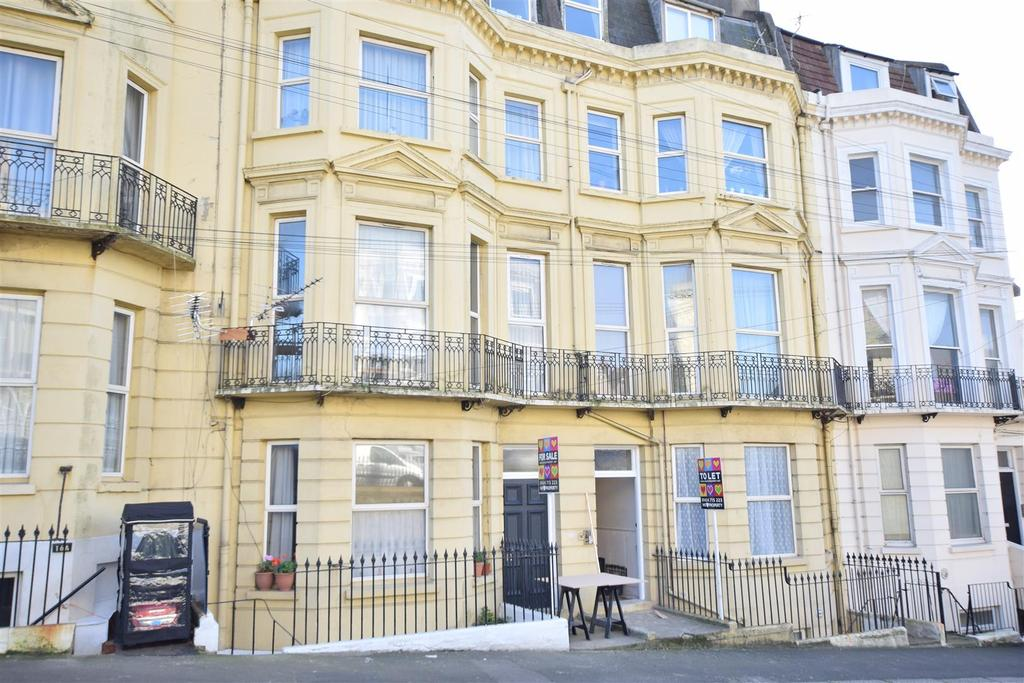 2 Bedrooms Flat for sale in St. Margarets Road, St. Leonards-On-Sea