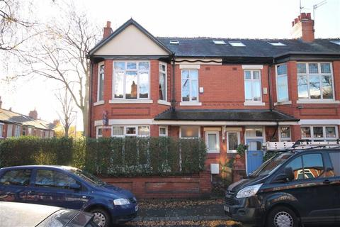 5 bedroom end of terrace house to rent - Darlington Road, West Didsbury, Manchester