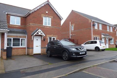 2 bedroom house to rent - 56 RAIKES AVENUE, BRADFORD, BD4 0PD