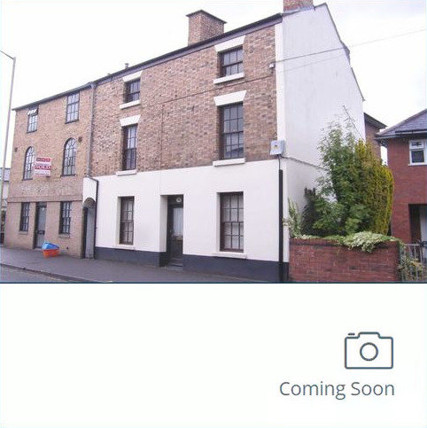 2 bedroom flat to rent - Flat 4, 19, Upper Church Street, Oswestry, Shropshire, SY11