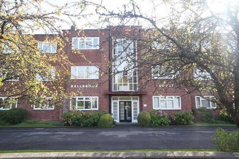 3 bedroom apartment to rent - Ballbrook Court, Wilmslow Road, Manchester