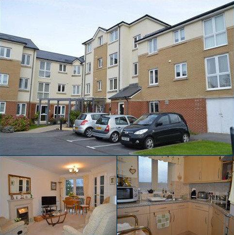 2 bedroom retirement property for sale - Cwrt Hywel, Swansea, SA4