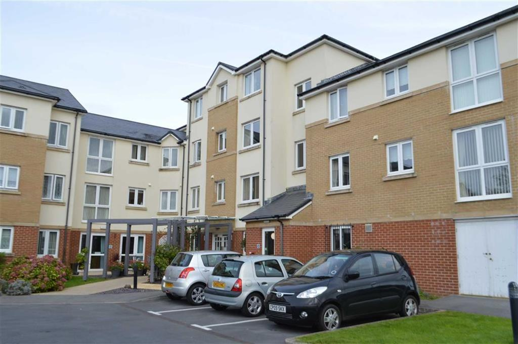 2 Bedrooms Retirement Property for sale in Cwrt Hywel, Swansea, SA4
