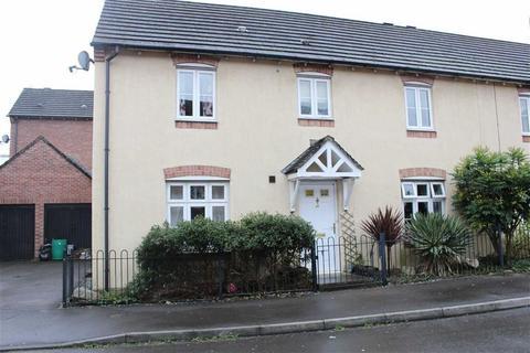 4 bedroom semi-detached house for sale - Tir Y Farchnad, Gowerton
