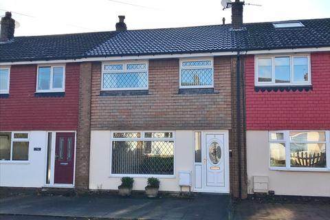 3 bedroom townhouse to rent - Cheviot Close, Milnrow, Rochdale OL16