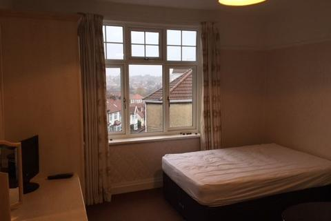 1 bedroom house share to rent - Harcourt Road, Redland, BRISTOL, BS6