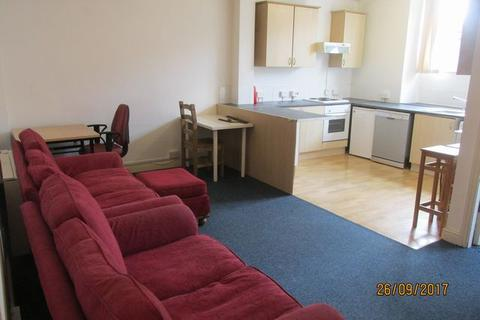 4 bedroom flat to rent - Park Street, Clifton, BRISTOL, BS1