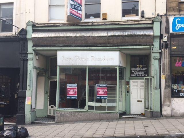 5 Bedrooms House Share for rent in Park Street, Clifton, BRISTOL, BS1