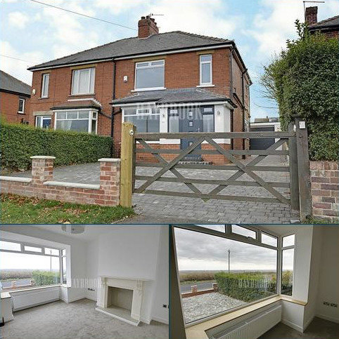 4 bedroom semi-detached house for sale - Staincross Common, Staincross