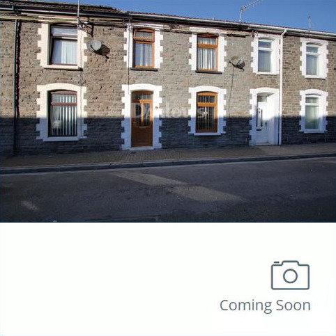 3 bedroom terraced house for sale - Bassett Street, Trallwn