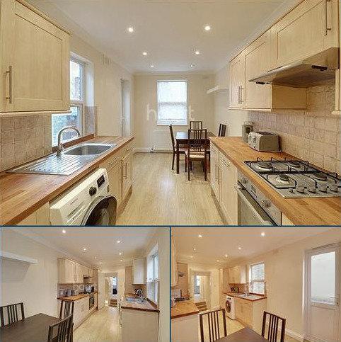 3 bedroom maisonette for sale - Oakleigh Road North, whetstone, N20