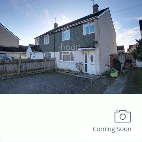 3 bedroom semi-detached house for sale - Conisten Crescent