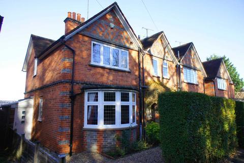 3 bedroom semi-detached house for sale - Upper Redlands Road, Reading