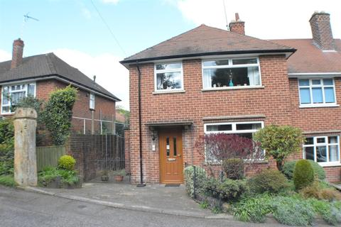 3 bedroom semi-detached house to rent - Woodhouse Road, Mansfield