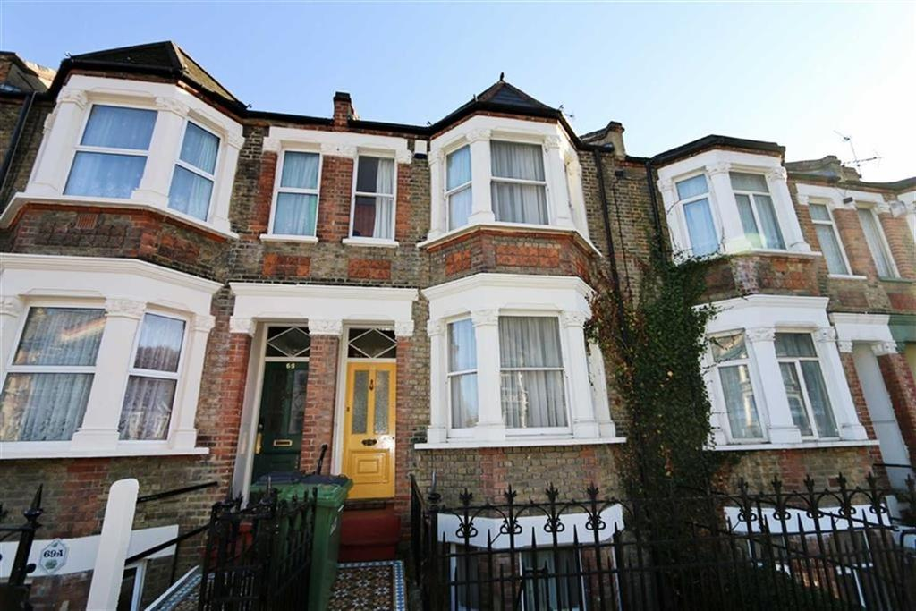 4 Bedrooms Town House for sale in Wickham Lane, Abbey Wood, London, SE2
