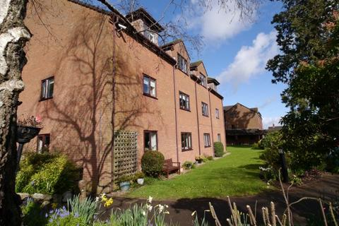 1 bedroom flat for sale - Priory Court, Wellington TA21 TA21