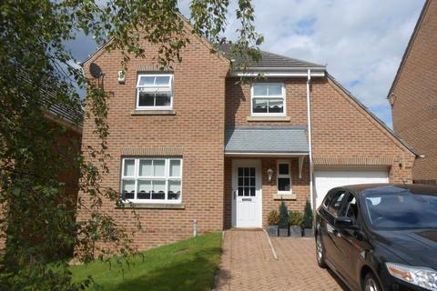4 bedroom detached house to rent - Wilbrook Rise, Barnsley