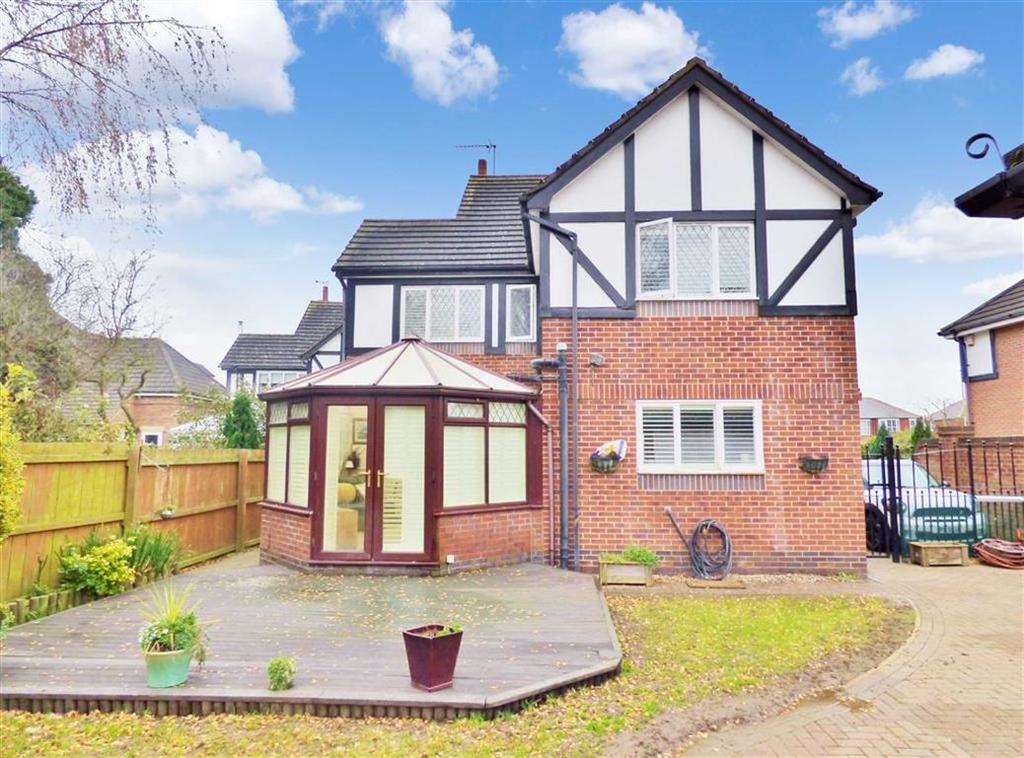 5 Bedrooms Detached House for sale in Woodhall Park, Beverley