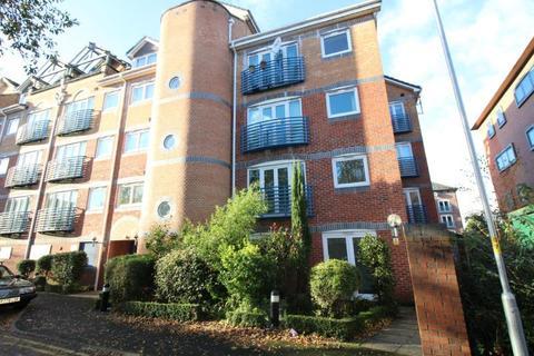 2 bedroom flat to rent - Britannia Quay Apartments, Brittania Road, Sale, Cheshire, M33 2NY