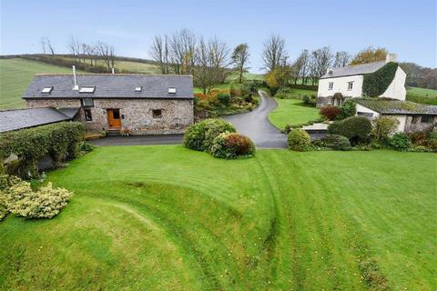 5 bedroom detached house for sale - Buckland Brewer, Bideford, Devon, EX39