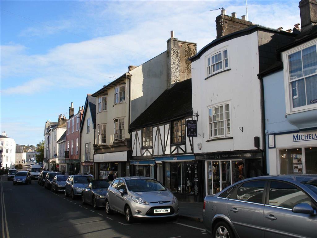 2 Bedrooms Apartment Flat for rent in Totnes, Totnes, Devon, TQ9