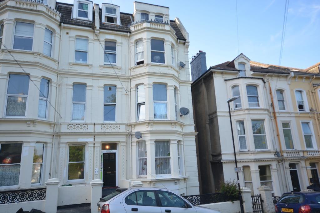 3 Bedrooms Maisonette Flat for rent in Cornwallis Gardens, Hastings