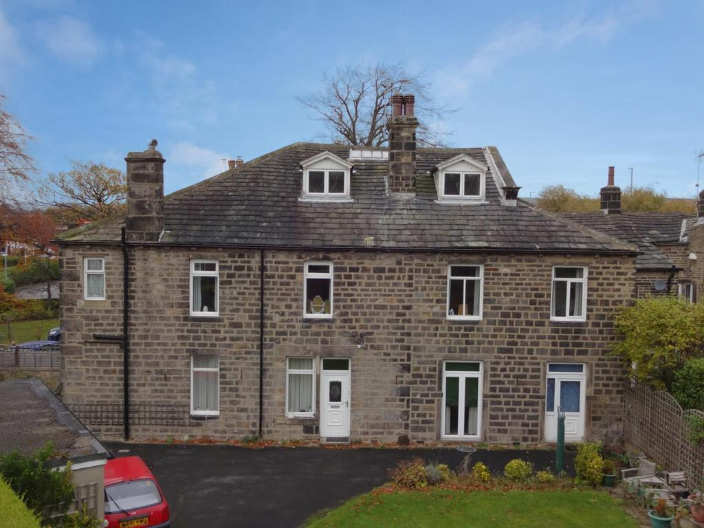 3 Bedrooms Semi Detached House for sale in Mawcroft Close, Rawdon