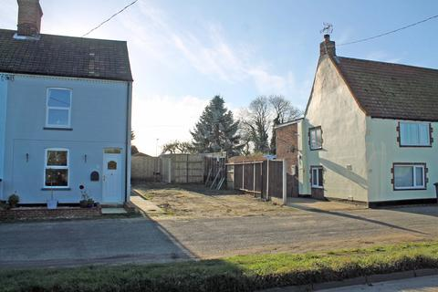Plot for sale - Fakenham, Melton Consable, Briston NR2