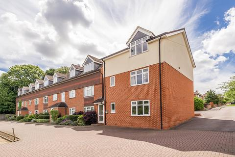 2 bedroom apartment to rent - Larch Close, Botley