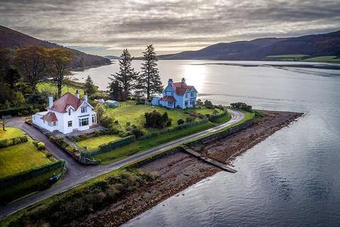 3 bedroom character property for sale - Bonahaven, Colintraive, Argyll, PA22