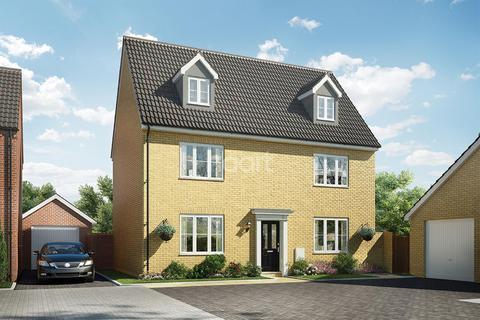 4 bedroom detached house for sale - Saxon Fields, Blofield