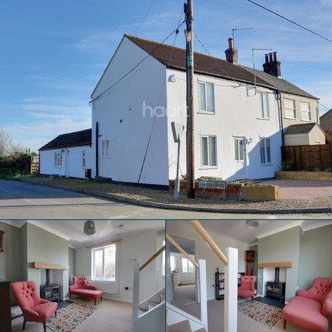 3 bedroom semi-detached house for sale - Hollycroft Road, Emneth