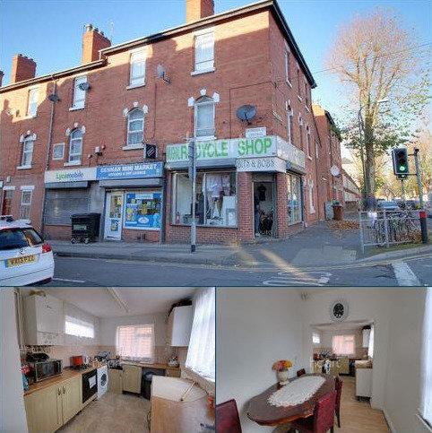 6 bedroom end of terrace house for sale - Denman Street, Radford